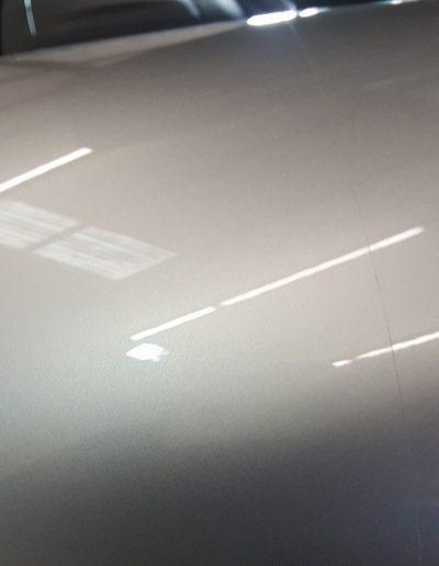 Ceramic Coating on Porsche3