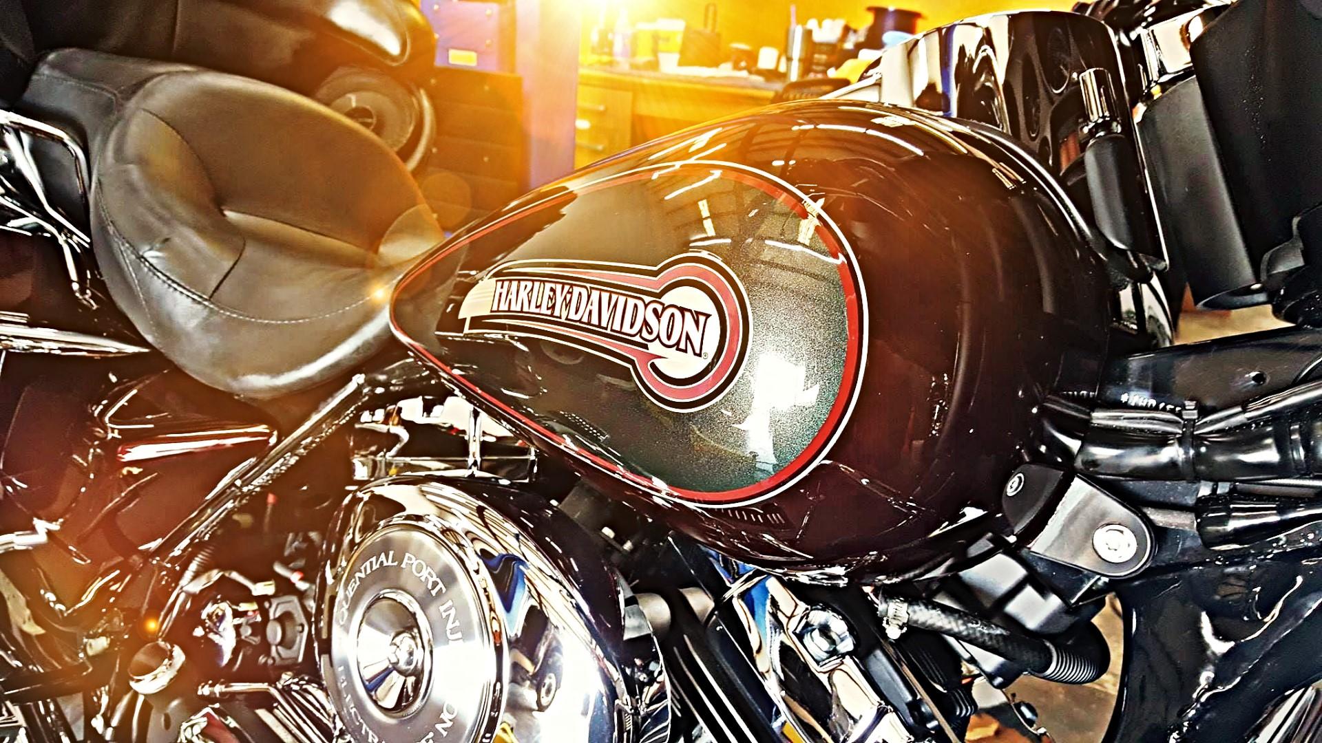 System X Ceramic Coating on Motorcyle | NVUS